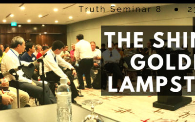 Truth Seminar 8: The Shining Golden Lampstand